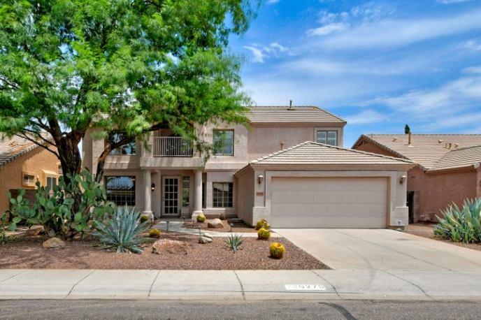 26275 N 46TH Place, Phoenix, AZ 85050