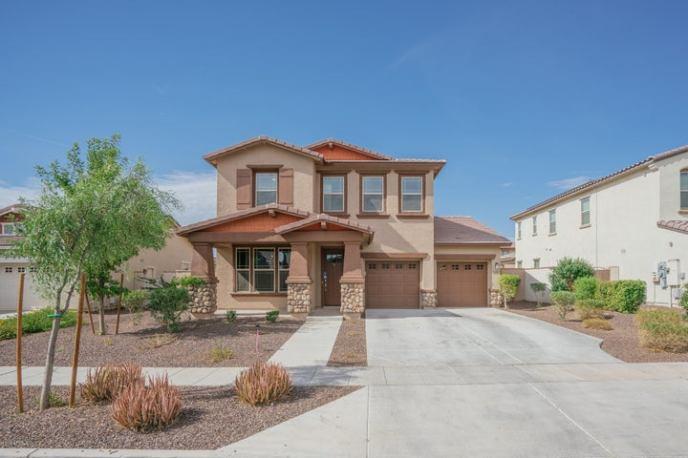 14867 W SURREY Drive, Surprise, AZ 85379