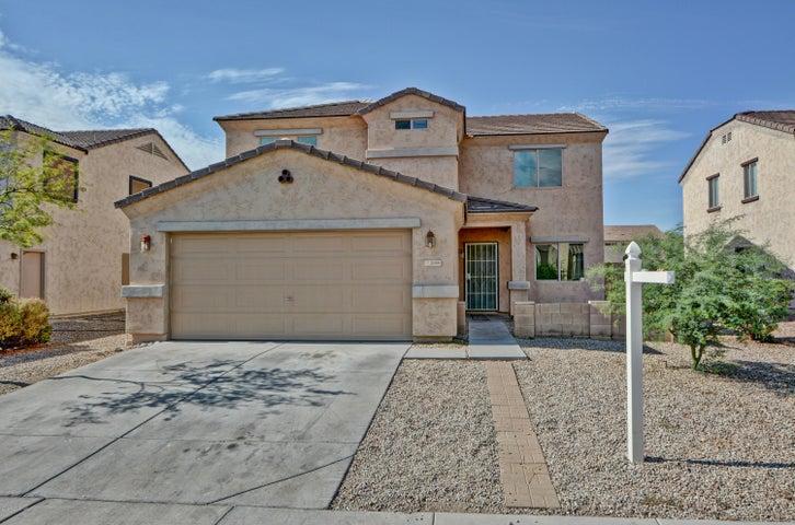 21999 W SONORA Street, Buckeye, AZ 85326