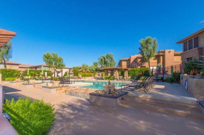 20100 N 78TH Place, 2177, Scottsdale, AZ 85255
