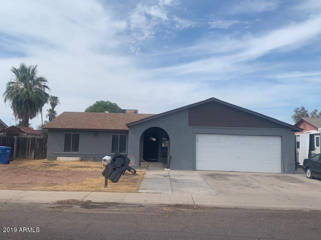 4508 E WAYLAND Road, Phoenix, AZ 85040
