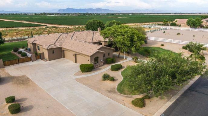 21764 E PEGASUS Parkway, Queen Creek, AZ 85142