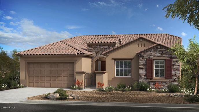 22423 N 33rd Street, Phoenix, AZ 85050