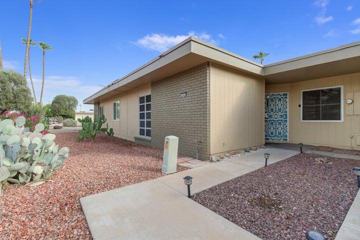 10924 W THUNDERBIRD Boulevard, Sun City, AZ 85351