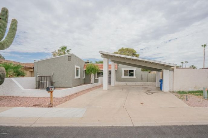 4127 N 105TH Avenue, Phoenix, AZ 85037