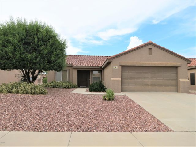 15974 W QUAIL CREEK Lane, Surprise, AZ 85374
