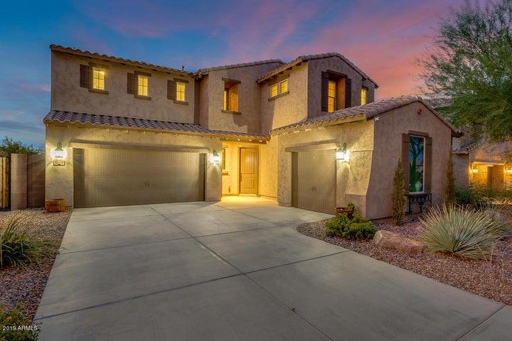 4420 W GOLDMINE MOUNTAIN Drive, Queen Creek, AZ 85142