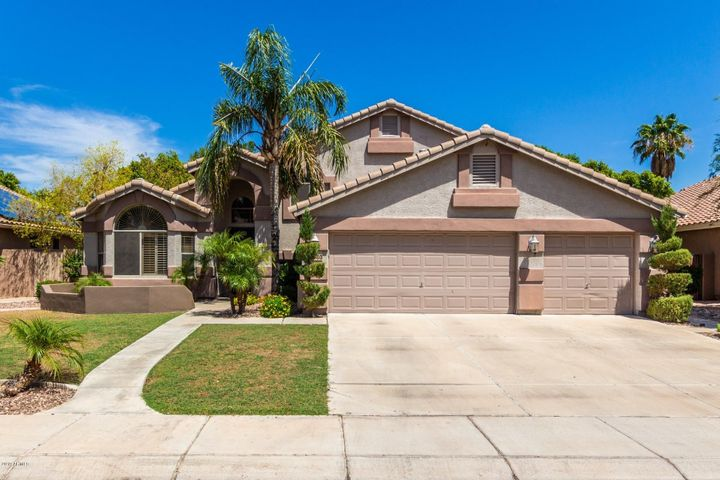 6980 W MELINDA Lane, Glendale, AZ 85308