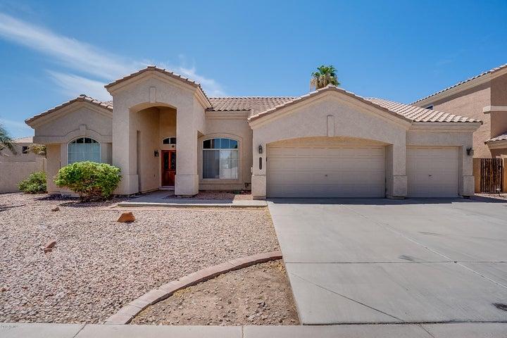 11107 W CITRUS GROVE Way, Avondale, AZ 85392