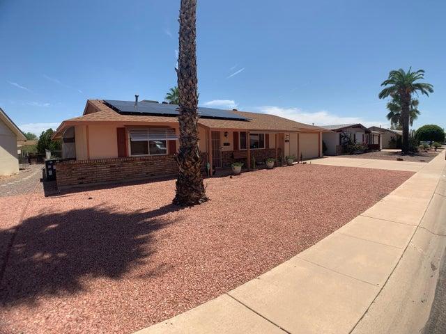 Sun City Home For Sale