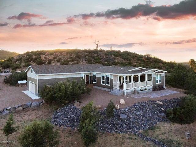 6236 OLD OAK Trail, Show Low, AZ 85901