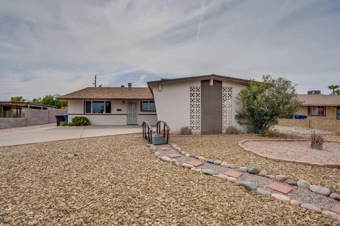 1222 N DAKOTA Street, Chandler, AZ 85225