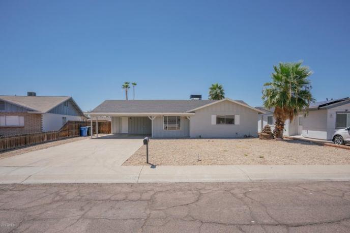 12028 N 46TH Lane, Glendale, AZ 85304