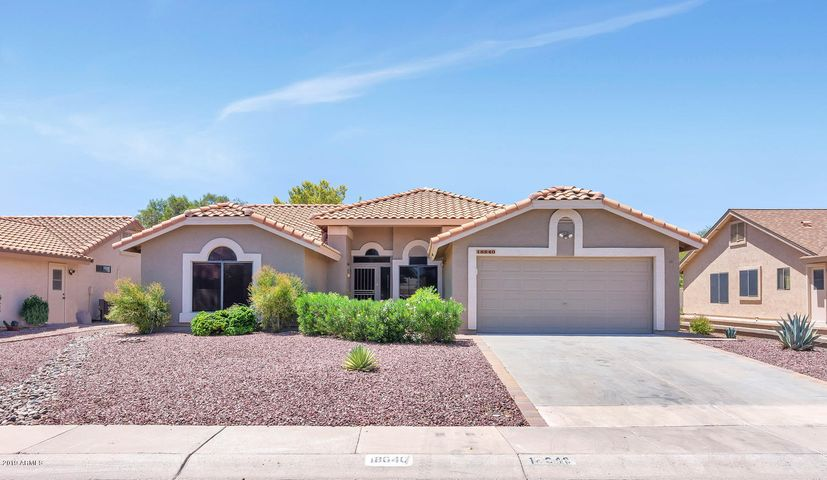 18640 N 98TH Lane, Peoria, AZ 85382