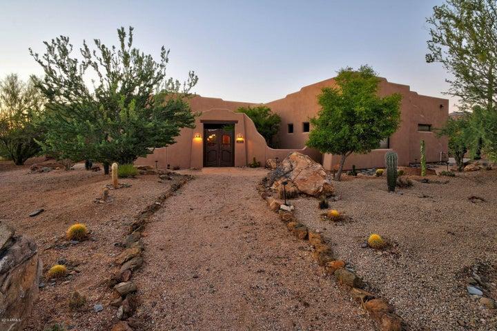 7050 E HORIZON Drive, Cave Creek, AZ 85331