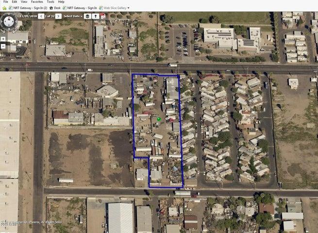 3151 W BUCKEYE Road, Phoenix, AZ 85009