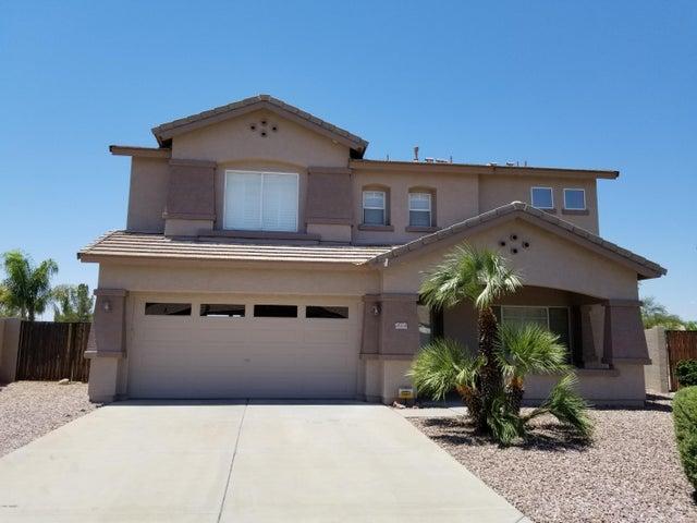 20214 N 84TH Avenue, Peoria, AZ 85382