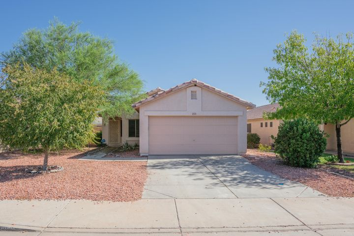 14934 W PORT AU PRINCE Lane, Surprise, AZ 85379