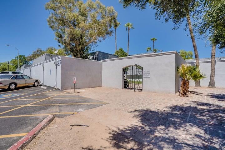 3416 N 44TH Street, 14, Phoenix, AZ 85018