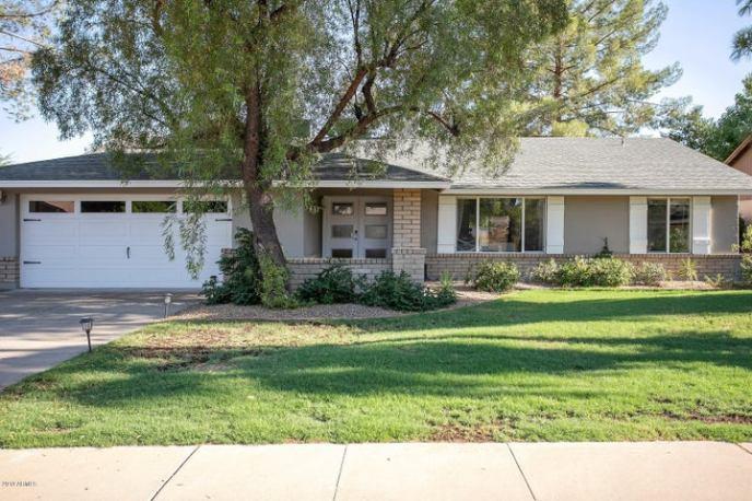 4325 E FRIESS Drive, Phoenix, AZ 85032
