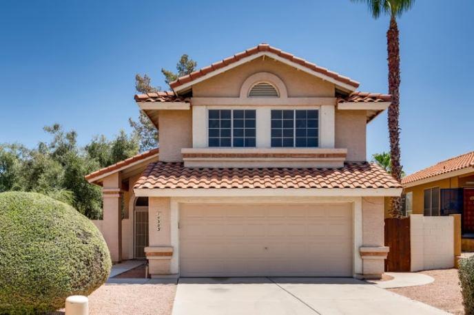 19303 N 75TH Drive, Glendale, AZ 85308