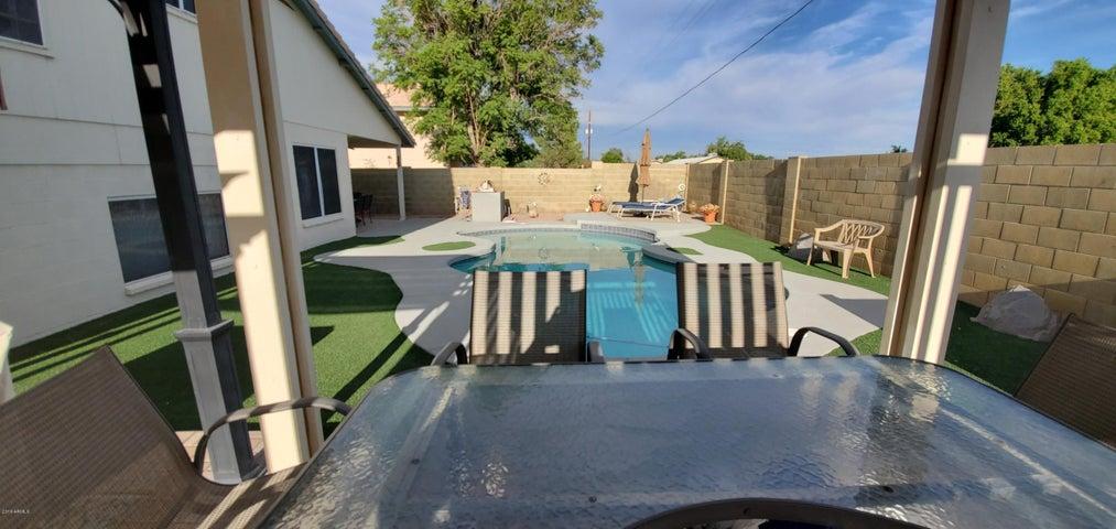 7549 W CORRINE Drive, Peoria, AZ 85381