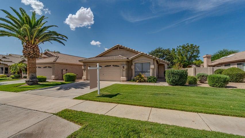 1482 W BLUE RIDGE Way, Chandler, AZ 85248