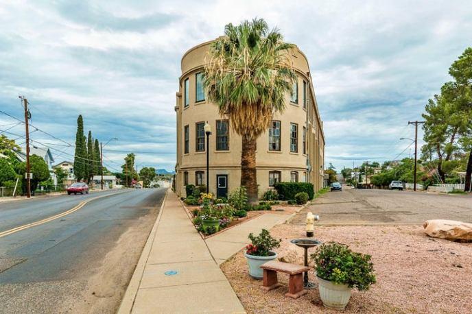 450 S HILL Street, Globe, AZ 85501