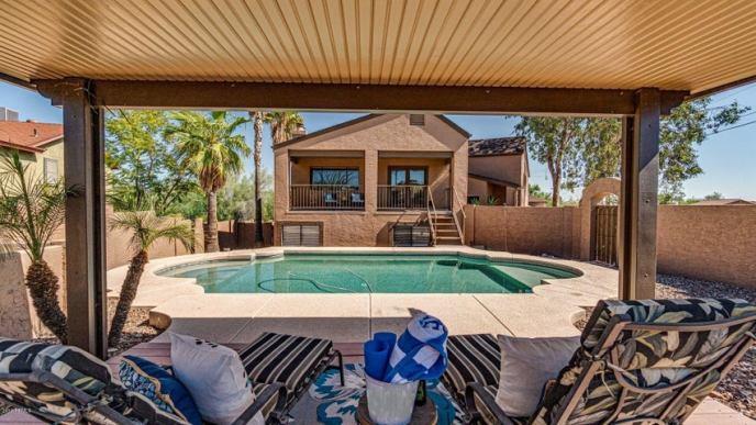 6583 S BALBOA Road, Gold Canyon, AZ 85118