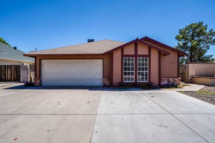 6051 W WOOD Drive, Glendale, AZ 85304