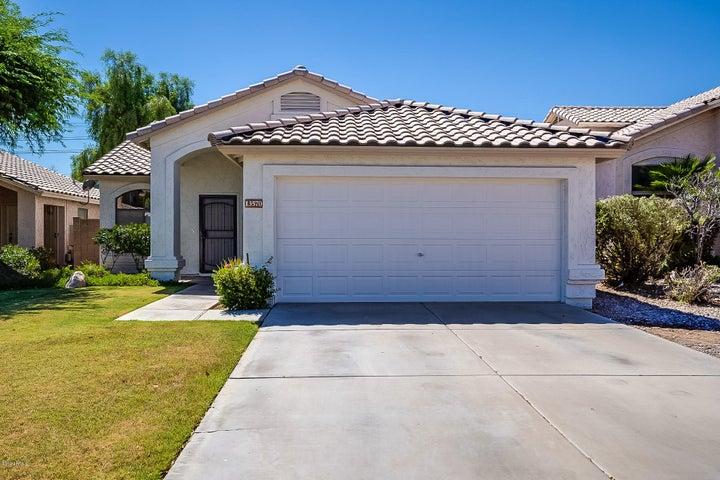 13570 N 82ND Lane, Peoria, AZ 85381