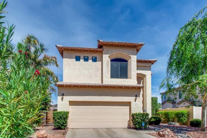 21735 N 61ST Avenue, Glendale, AZ 85308