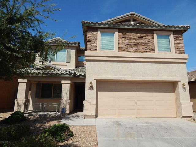 3514 S 88TH Lane, Tolleson, AZ 85353