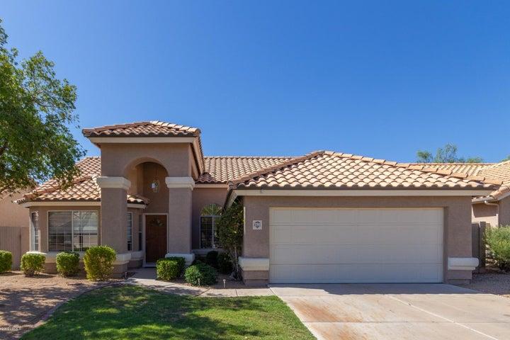 16121 E GLENDORA Drive, Fountain Hills, AZ 85268
