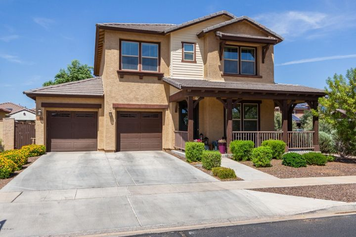15122 W CORRINE Drive, Surprise, AZ 85379