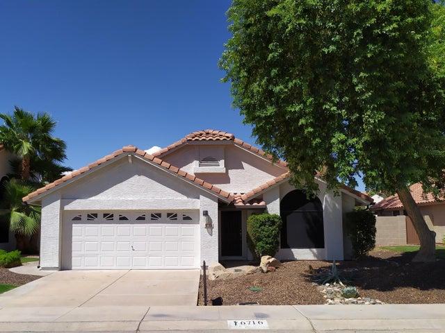 6716 W SACK Drive, Glendale, AZ 85308