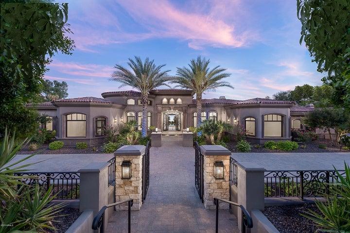 4825 E ROADRUNNER Road N, Paradise Valley, AZ 85253