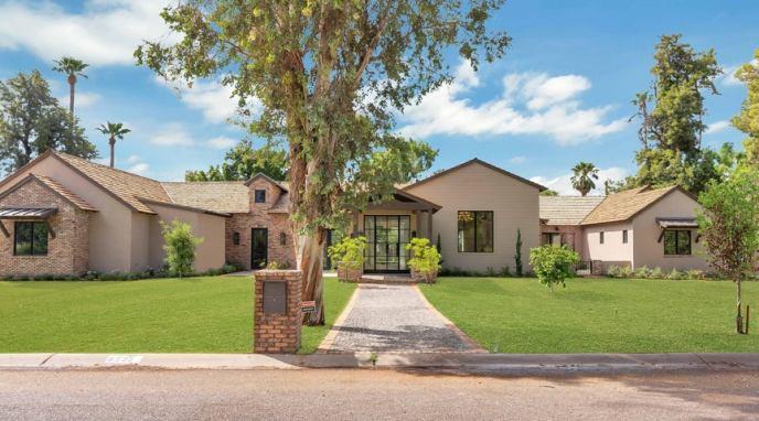 6235 E MONTECITO Avenue, Scottsdale, AZ 85251