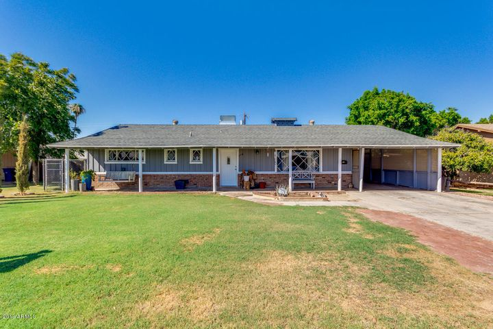 178 W SHANNON Street, Chandler, AZ 85225