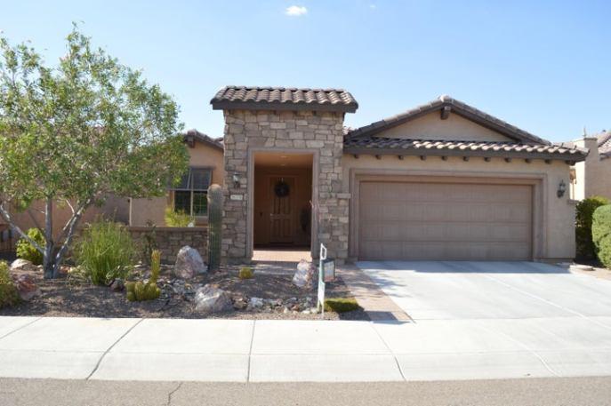 26336 W TINA Lane, Buckeye, AZ 85396