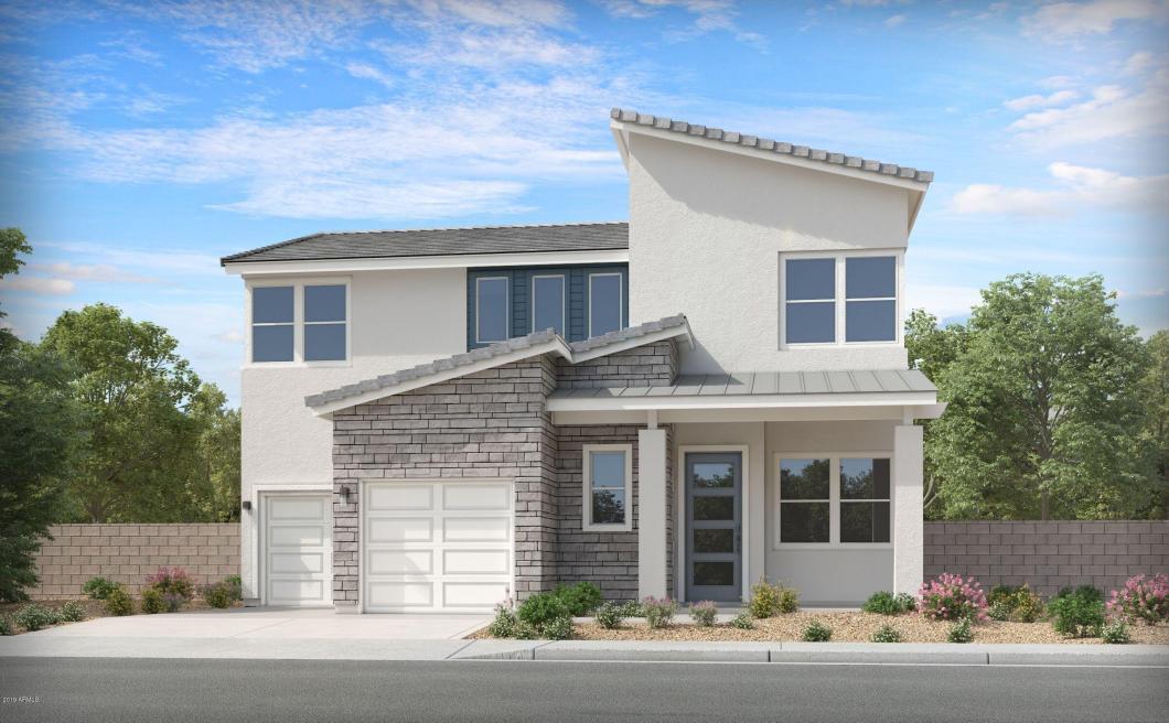 351 N 157TH Lane, Goodyear, AZ 85338