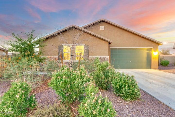 7510 W ST KATERI Drive, Laveen, AZ 85339