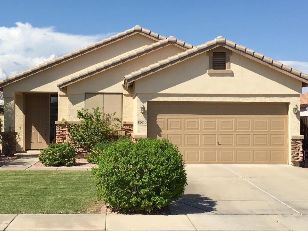 12610 W CHEERY LYNN Road, Avondale, AZ 85392
