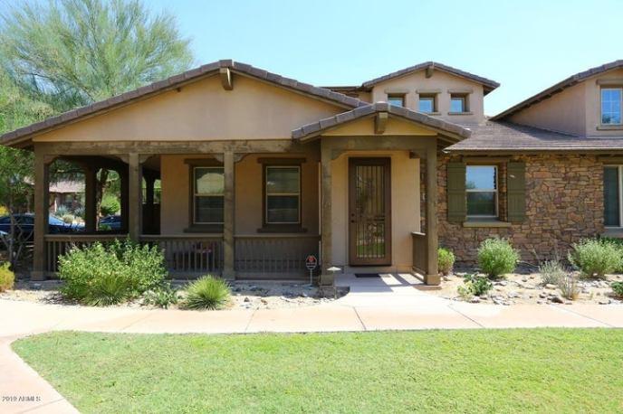 18546 N 94TH Street, Scottsdale, AZ 85255