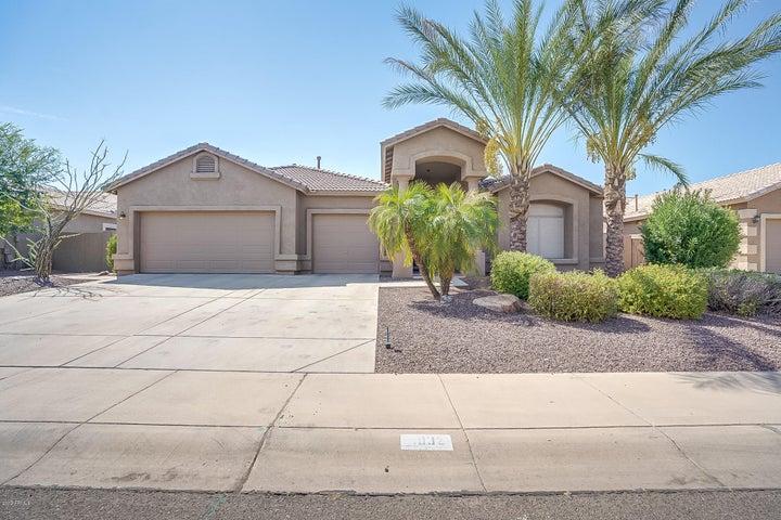 1932 S ARROYO Lane, Gilbert, AZ 85295