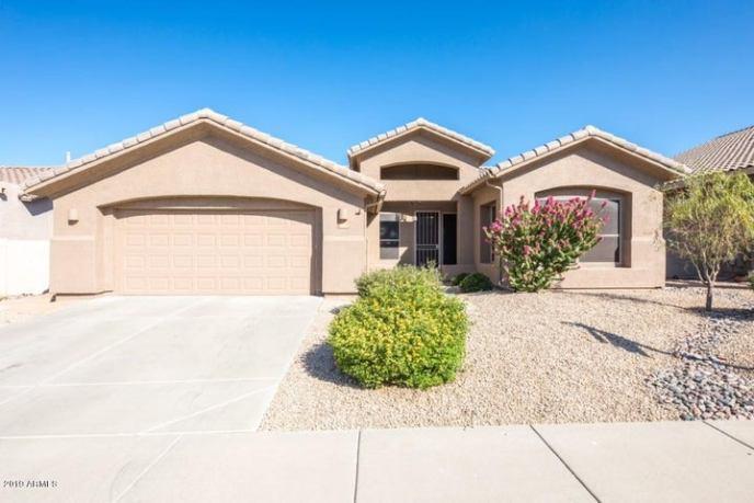 4362 E LARIAT Lane, Phoenix, AZ 85050