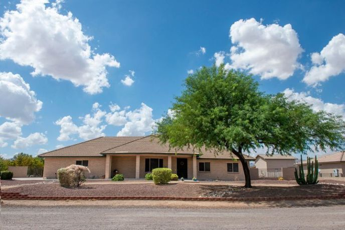 10326 N 178TH Avenue, Waddell, AZ 85355