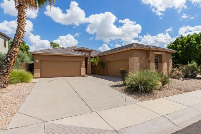 3681 S PLEASANT Place, Chandler, AZ 85248