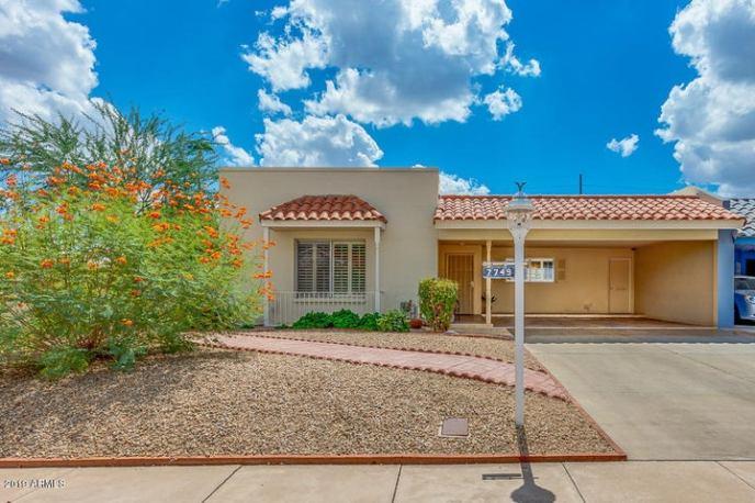 7749 E PASADENA Avenue, Scottsdale, AZ 85250