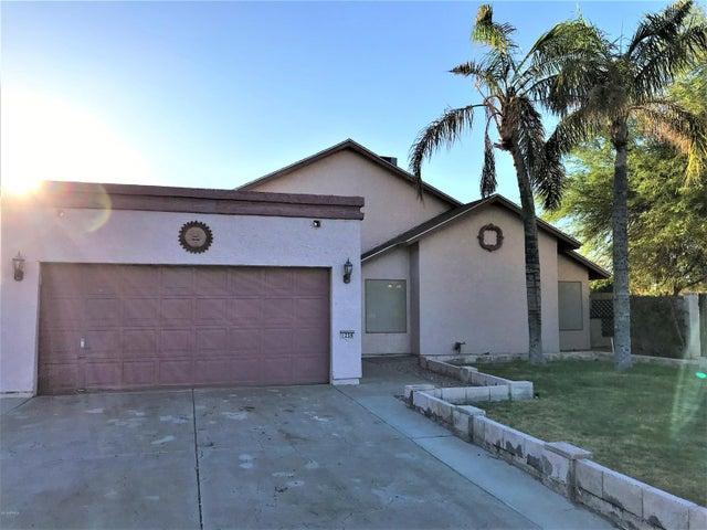 1256 E CROWN Circle, Casa Grande, AZ 85122